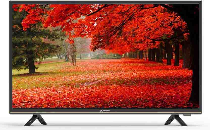 Best price on Micromax 32AZI9747FHD 32 Inch Full HD LED TV  in India
