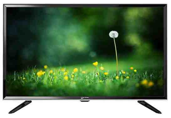 Best price on Micromax 32T7250MHD 32 Inch HD Ready LED TV  in India