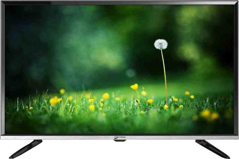 Best price on Micromax 32T7260HD 32 inch HD Ready LED TV  in India