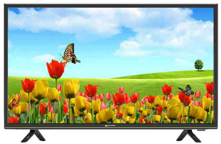 Best price on Micromax 32TSD6150FHD 32 Inch Full HD LED TV  in India