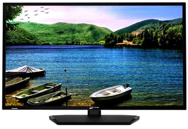 Best price on Micromax 39B600HD 39 inch HD Ready LED TV  in India