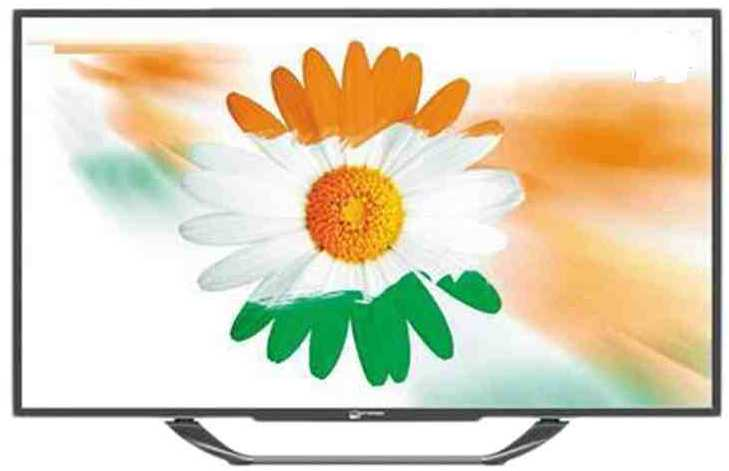 Best price on Micromax 40B200HD 39 inch HD Ready LED TV  in India