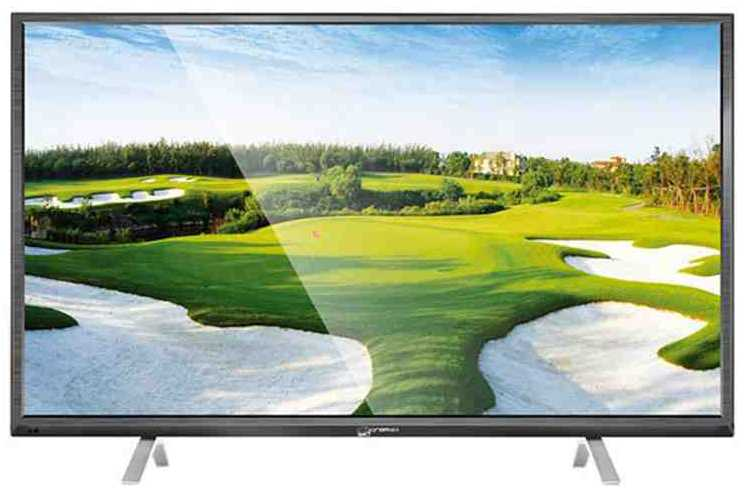 Best price on Micromax 40B5000FHD / 40BSD60FHD 40 Inch Full HD LED TV  in India