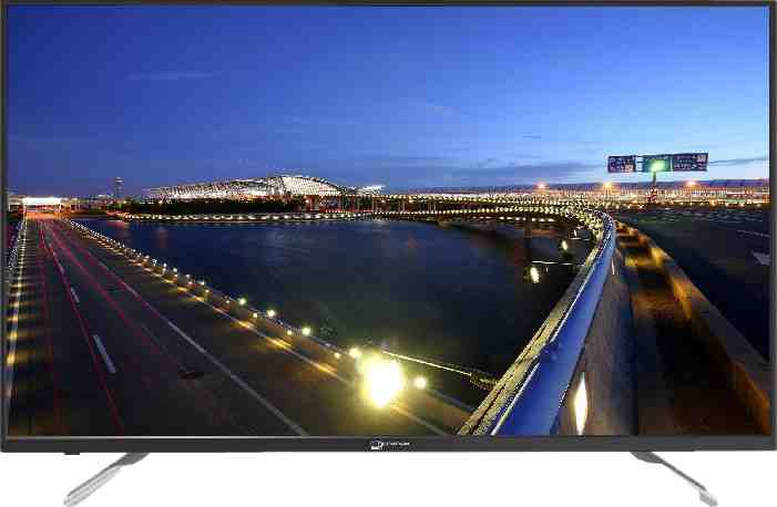 Best price on Micromax 40C4500FHD 40 Inch Full HD LED TV  in India