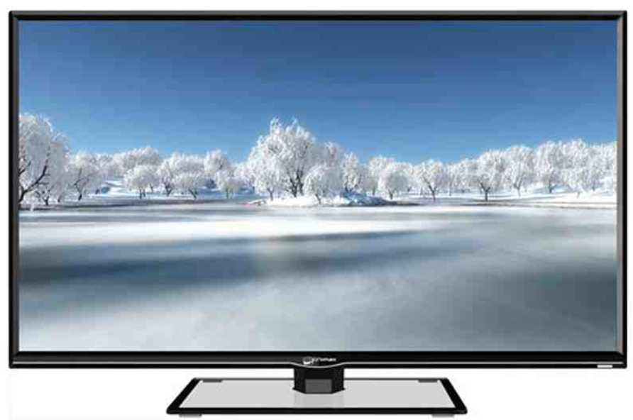 Best price on Micromax 40T2820FHD 40 inch Full HD LED TV  in India