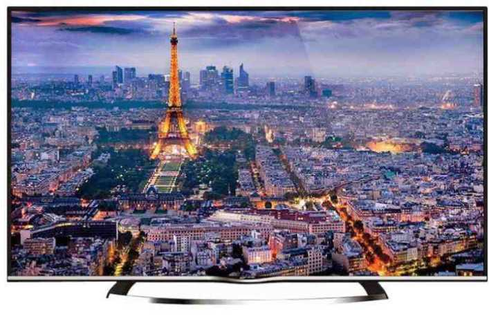 Best price on Micromax 40Y8260FHD 40 Inch Smart Full HD LED TV  in India