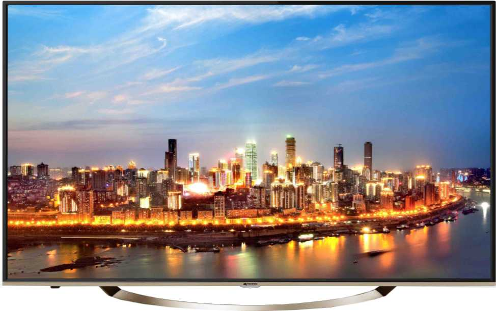 Best price on Micromax 43E9999UHD 43 Inch Ultra HD 4K Smart LED TV  in India