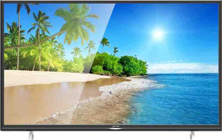 Best price on Micromax 43T8100MHD 43 Inch Full HD LED TV  in India