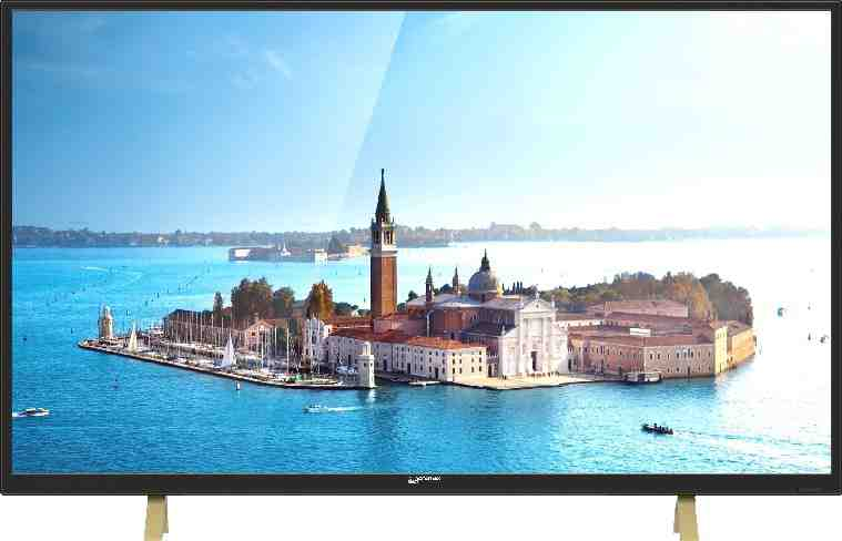 Best price on Micromax 43X6300MHD 43 Inch Full HD LED TV  in India
