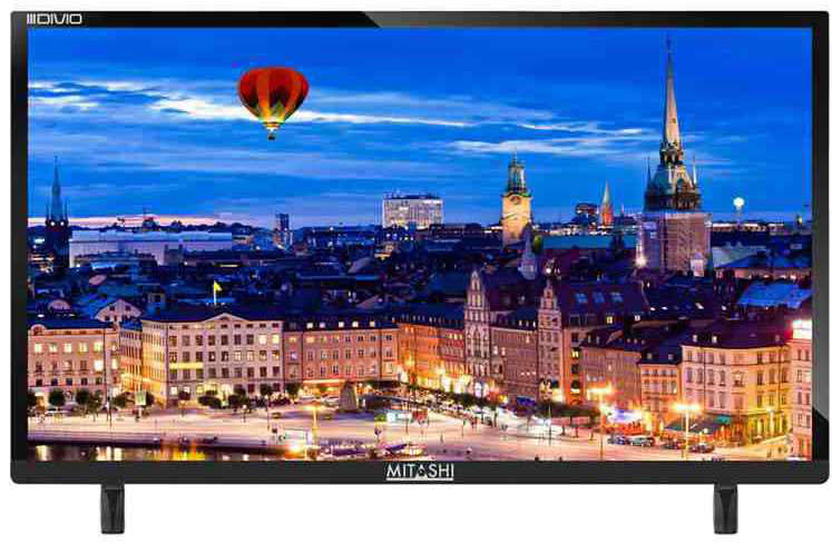 Best price on Mitashi MiDE039v11 39 inch Full HD LED TV  in India