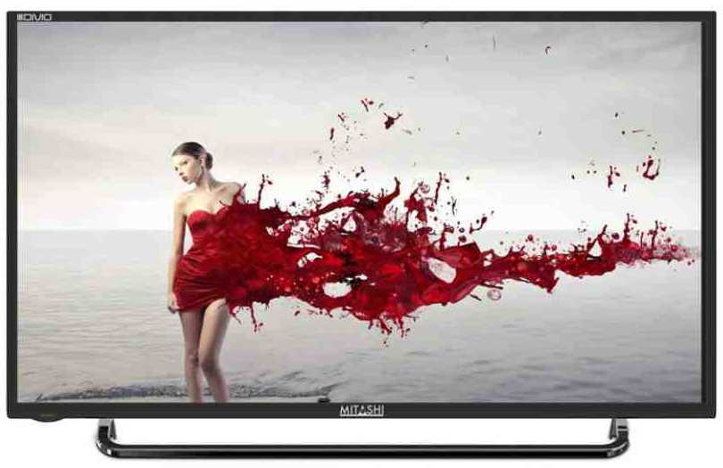 Best price on Mitashi MiDE039v24i 39 Inch HD Ready LED TV  in India