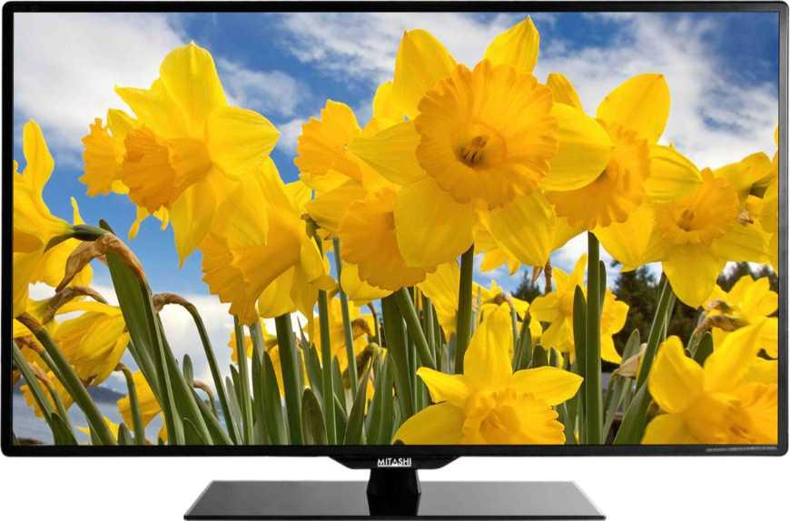 Best price on Mitashi MiDE040v10 40 Inch Full HD LED TV  in India