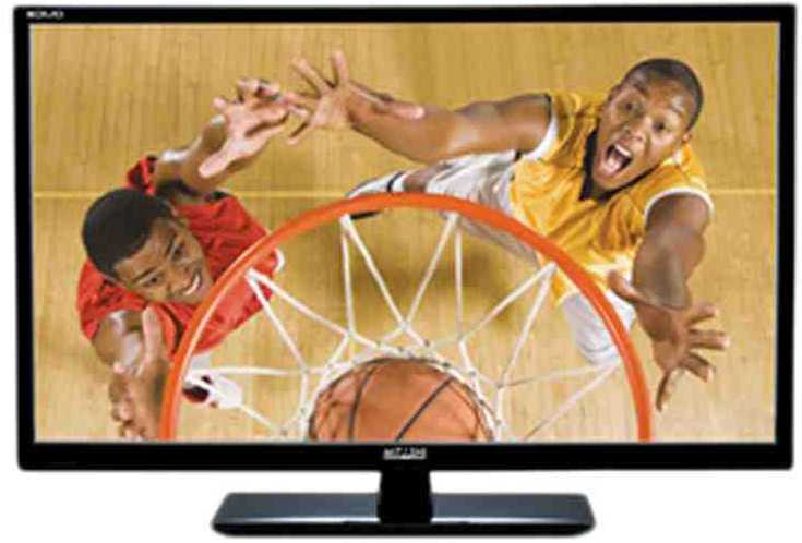 Best price on Mitashi MiDE032v11 32 inch HD Ready LED TV  in India