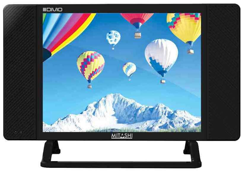 Mitashi MiE017v18 17 Inch HD LED TV