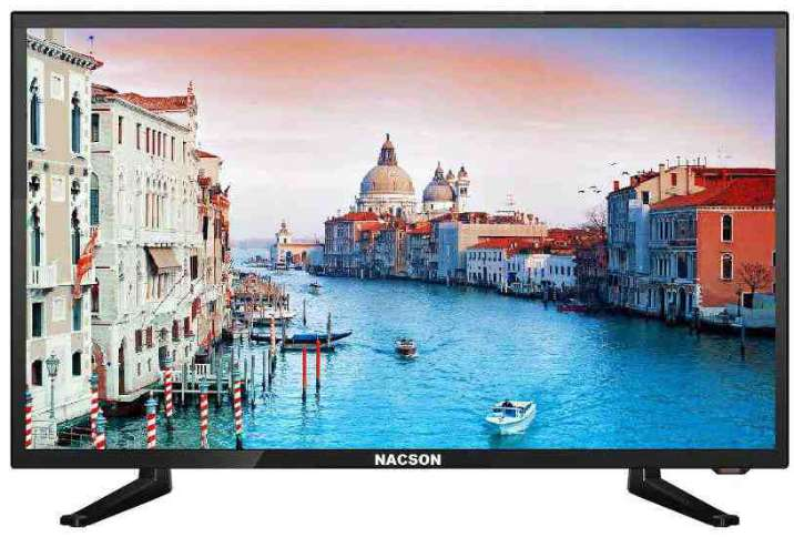Best price on Nacson NS2616 24 Inch Full HD LED TV  in India