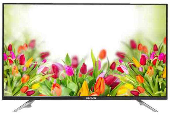 Best price on Nacson NS5015 50 Inch Full HD Smart LED TV  in India