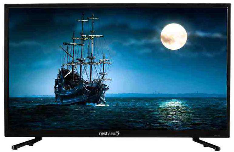 Best price on Nextview NVFH32G 32 Inch Full HD LED TV  in India