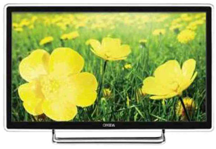 Best price on Onida LEO22ITB 22 inch HD Ready LED TV  in India