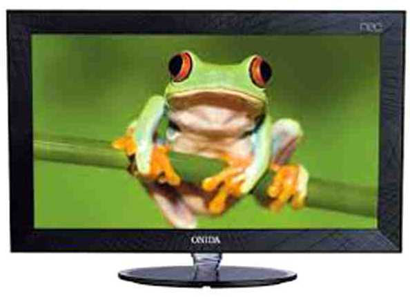 Best price on Onida LEO24HRB 24 inch HD Ready LED TV  in India