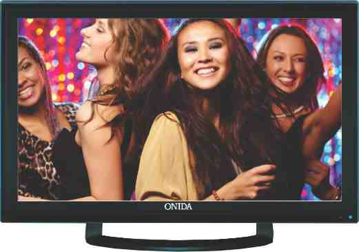 Best price on Onida Rave LEO24HRD 24 inch HD Ready LED TV  in India