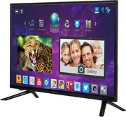 Best price on Onida LEO32HAIN 32 Inch Smart LED TV  - Side in India
