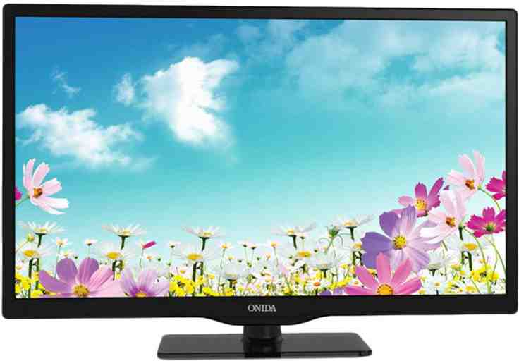 Best price on Onida LEO32HJ 32 Inch HD LED TV  in India