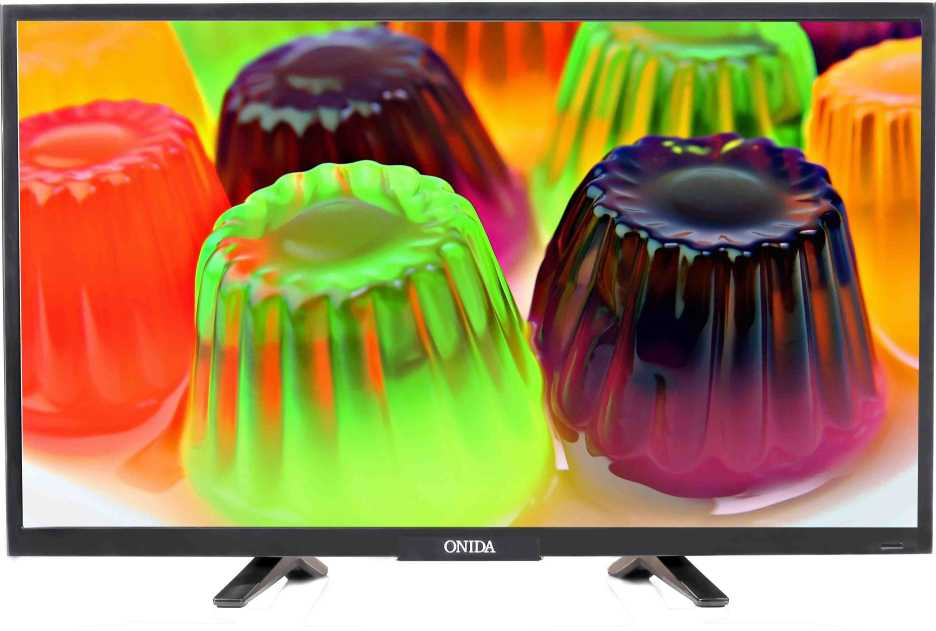 Best price on Onida LEO32HV 32 Inch HD Ready LED TV  in India