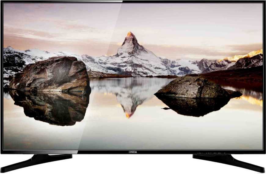 Onida LEO32HV1 32 Inch HD Ready LED TV