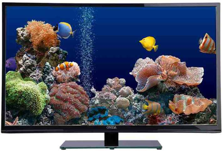Best price on Onida LEO32MVH 31.5 Inch HD Ready LED TV  in India