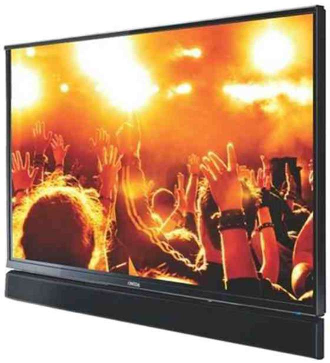 Best price on Onida LEO40FRZ1000 39 inch Full HD LED TV  in India