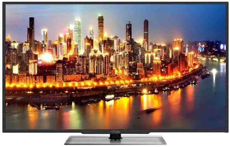 Best price on Onida LEO50FC 50 inch Full HD LED TV  in India