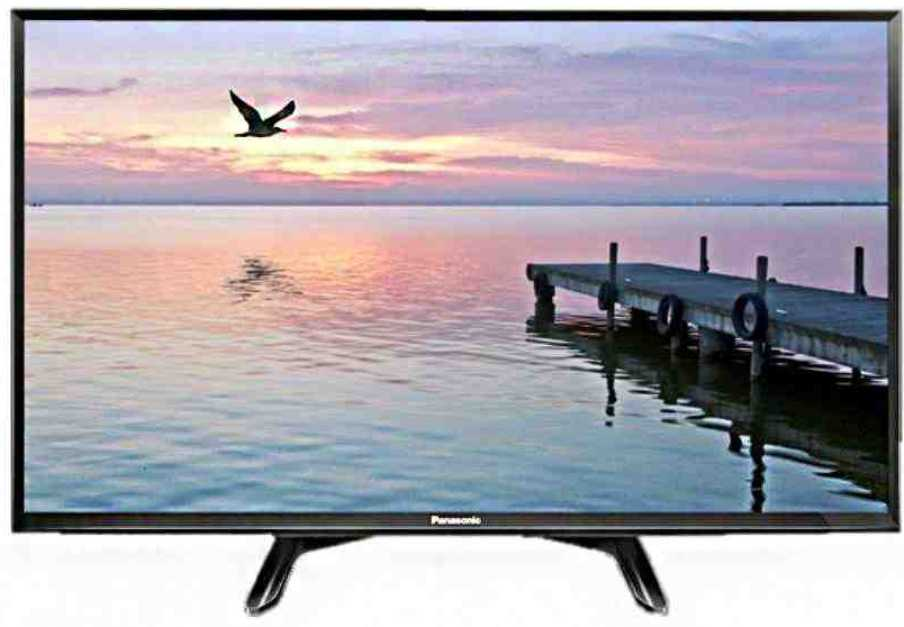 Best price on Panasonic 28D400DX 28 Inch Full HD LED TV  in India