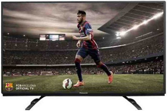 Best price on Panasonic TH-32C400D 32 Inch HD Ready LED TV  in India