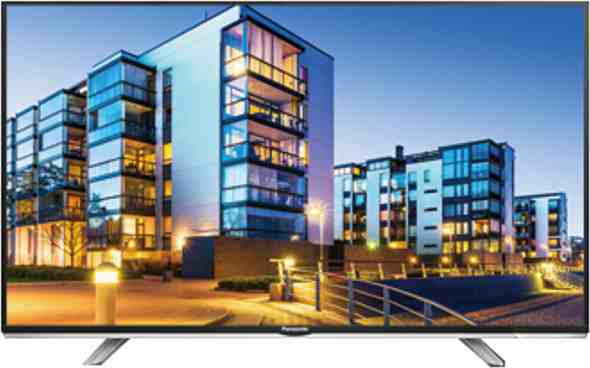 Best price on Panasonic TH-32DS500D 32 Inch Smart HD Ready LED TV  in India
