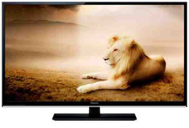 Best price on Panasonic TH-39EV6D 39 inch HD Ready smart LED TV  in India