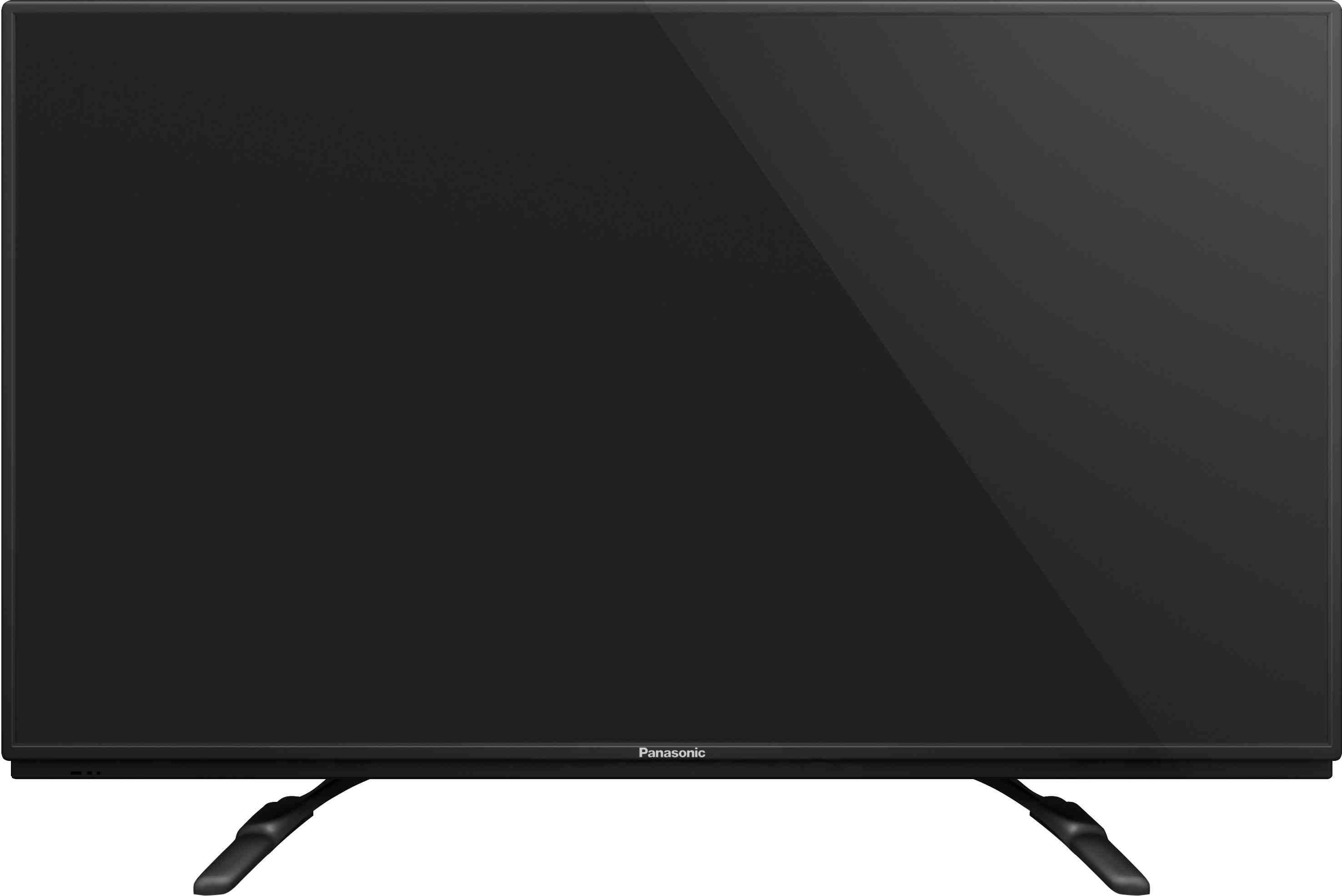 Best price on Panasonic TH-40C400D 40 Inch Full HD LED TV  in India