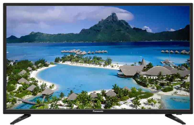 Best price on Panasonic TH-40D200DX 40 Inch Full HD LED TV  in India