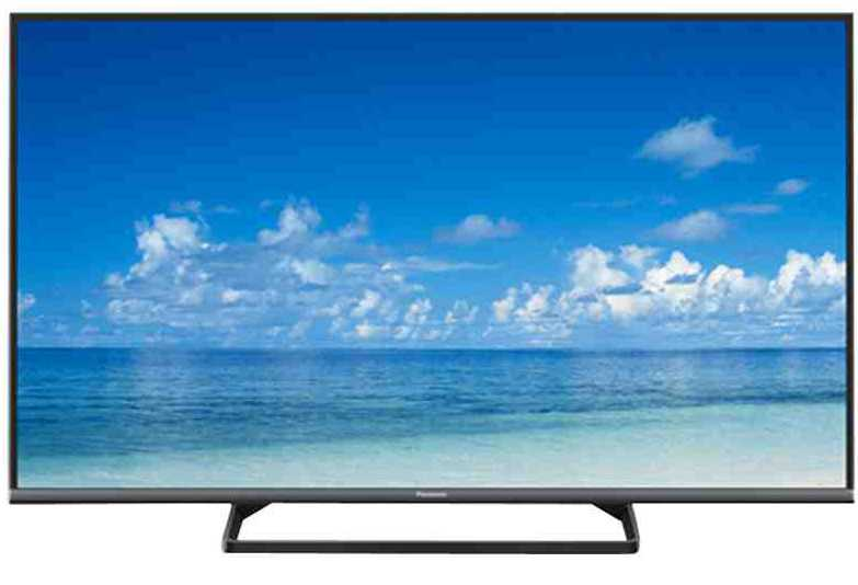 Best price on Panasonic TH-42AS610D 42 inch Full HD Smart LED TV  in India