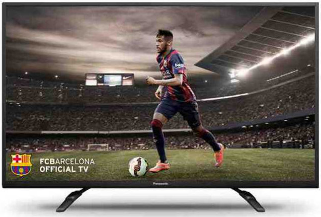 Best price on Panasonic TH-42C410D 42 Inch Full HD LED TV  in India