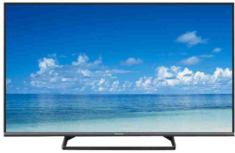 Best price on Panasonic TH-50AS610D 50 inch Full HD Smart LED TV  in India