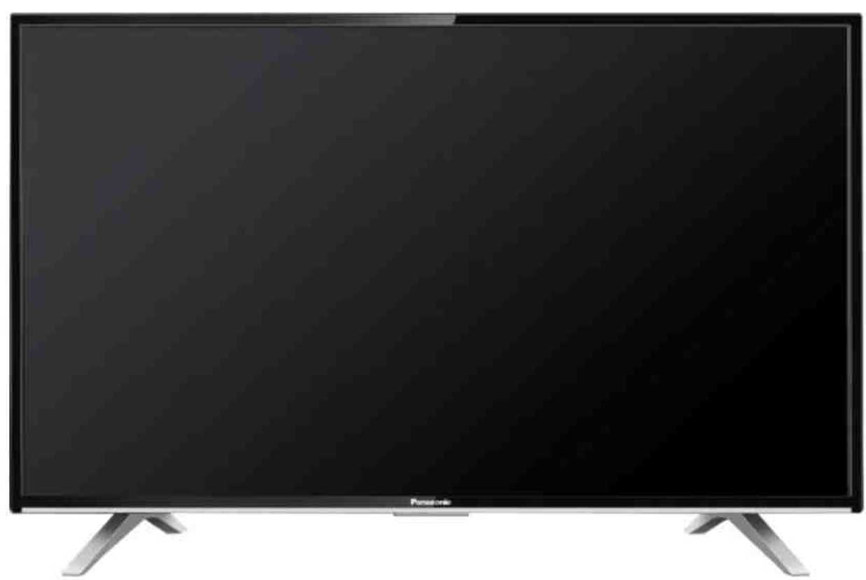 Best price on Panasonic TH-50C300DX 50 Inch Full HD LED TV  in India