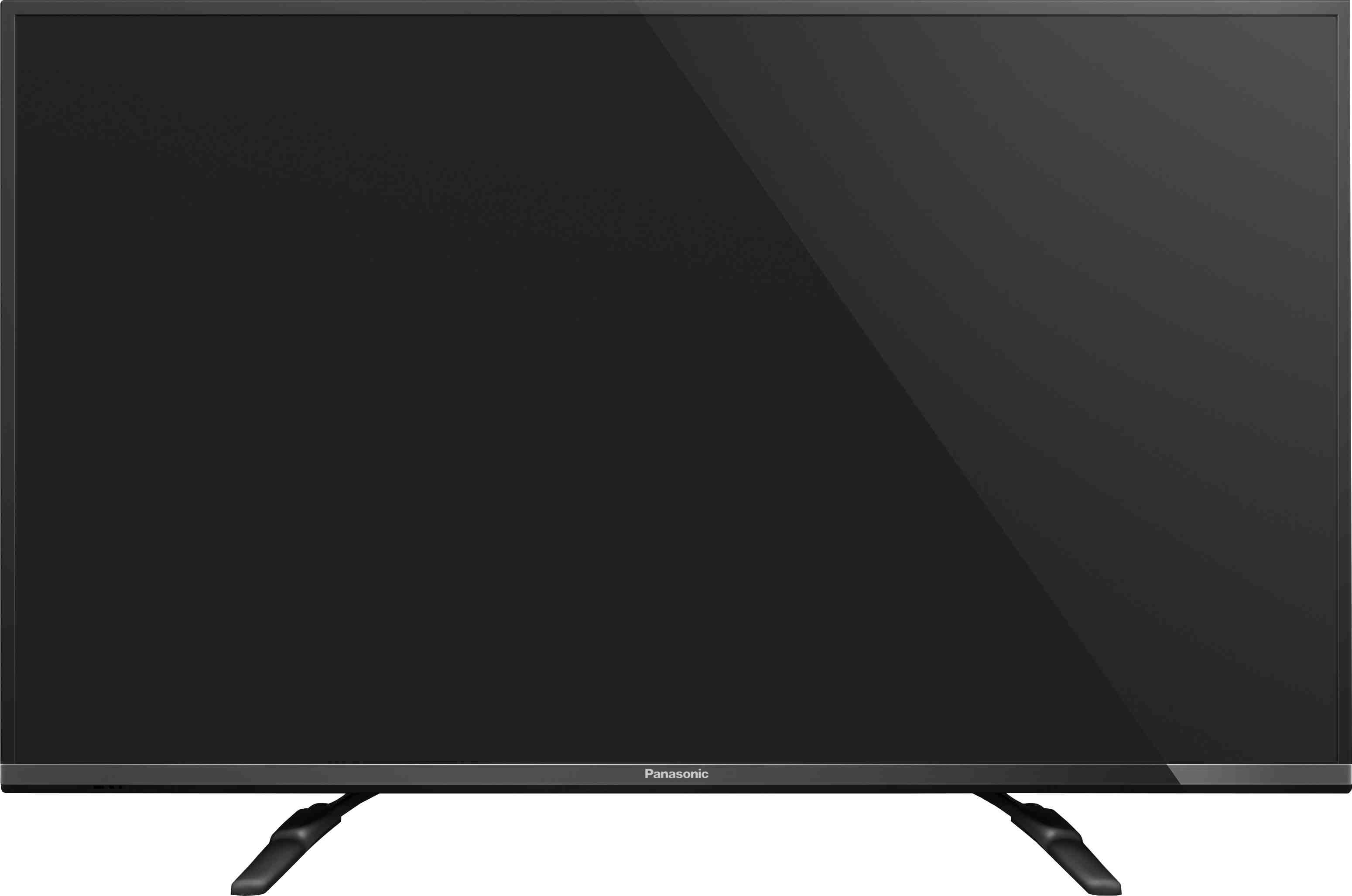 Best price on Panasonic TH-50C410D 50 Inch Full HD LED TV  in India