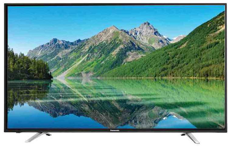 Best price on Panasonic TH-60C300DX 60 Inch Full HD LED TV  in India