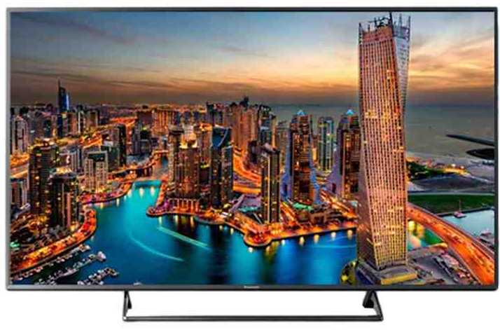 Panasonic TH-60CX700D 60 Inch 4K Ultra HD Smart 3D LED TV