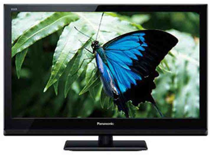 Best price on Panasonic TH-L22EM6DX 22 inch Full HD LED TV  in India