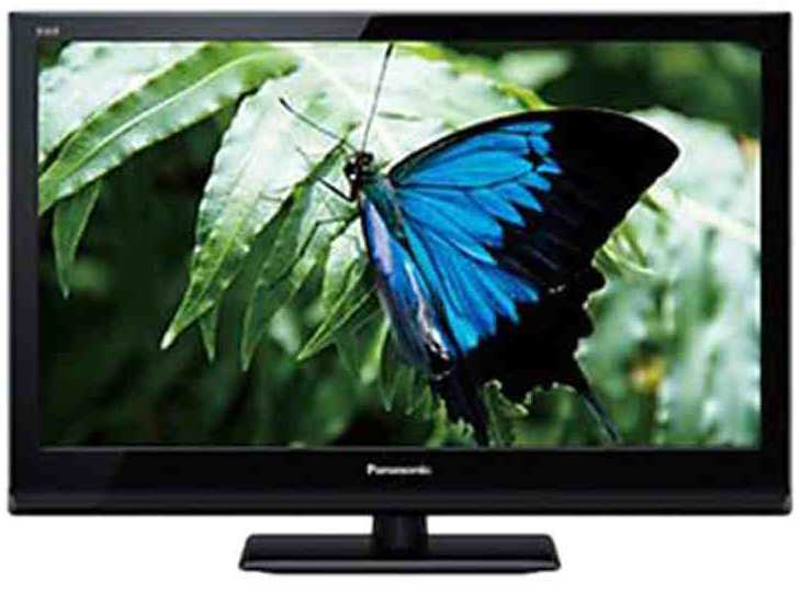 Best price on Panasonic TH-L23A403DX 23 inch HD Ready LED TV  in India