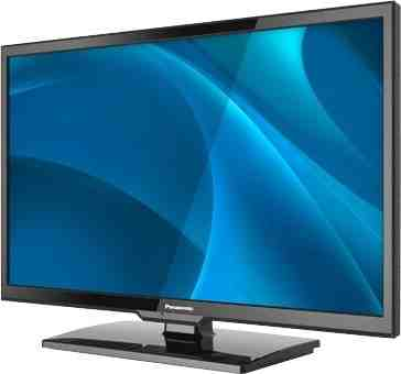 Best price on Panasonic TH-22C400DX 22 Inch Full HD LED TV  in India