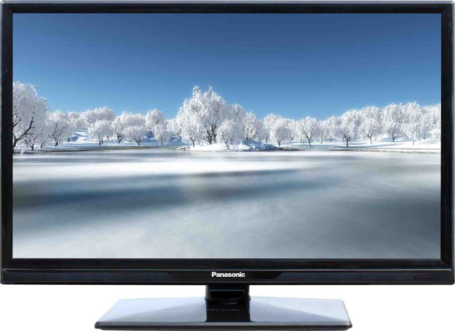 Best price on Panasonic TH-22D400D 22 Inch FHD LED TV  in India
