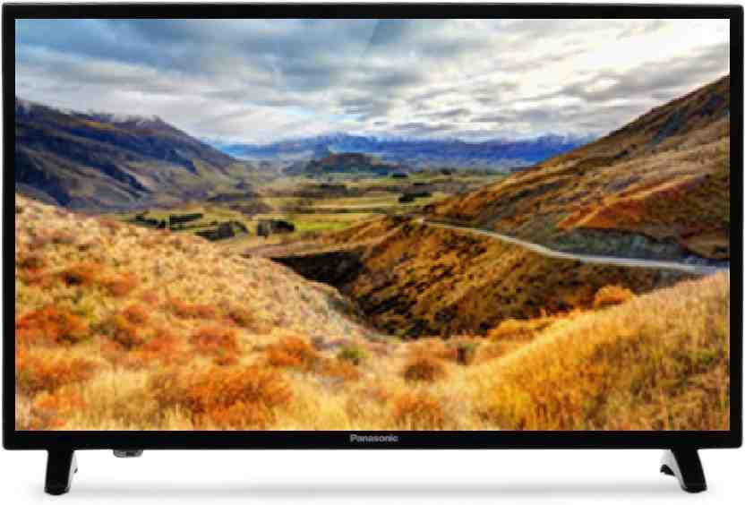 Best price on Panasonic TH-24D400DX 24 Inch Smart Full HD LED TV  in India