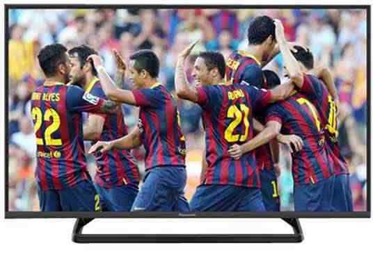 Best price on Panasonic TH-32A401D 32 inch HD Ready LED TV  in India
